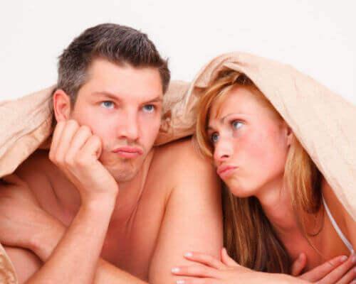 Kadınlarda ve Erkeklerde Orgazm Bozuklukları