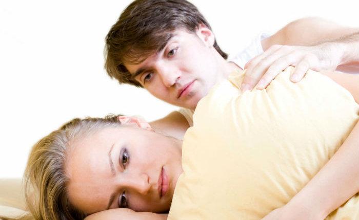 Cinsel İşlev Bozukluğunun Tedavisi