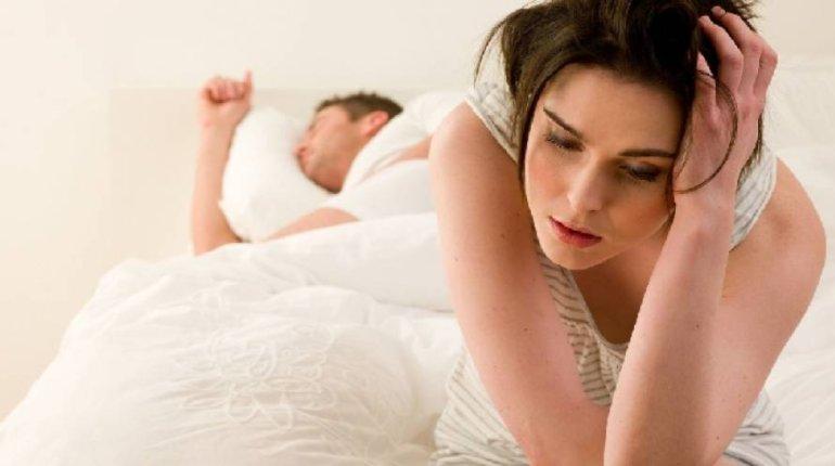 İlk Gece Hurafeleri Vajinismus Hastalığına Neden Oluyor!
