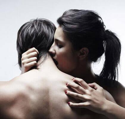 Kadınlarda Hiperseksüalite - Nemfomani