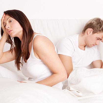 Kadınlarda Başka Türlü Adlandırılamayan Cinsel İşlev Bozuklukları
