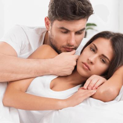 Vajinismusta Erkeklerin Yapacakları