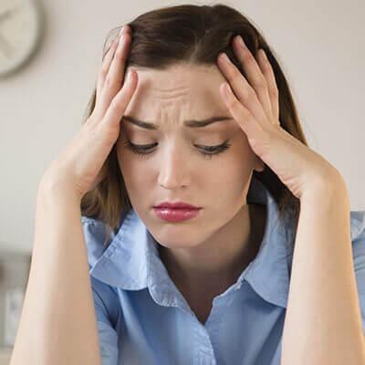 Tüp Bebek Sürecinde Stres Faktörü