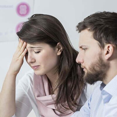 İnfertilite Tedavisinde Depresyonun Belirtileri ve Baş Etme Önerileri