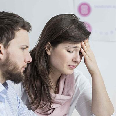 İnfertilite Tedavisinde Depresyonla Baş Etme Önerileri