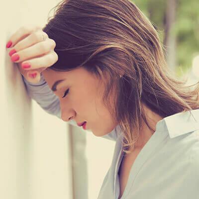 Saçlardaki Stres Hormonu Tüp Bebekte Başarı Şansını Öngörebilir mi?
