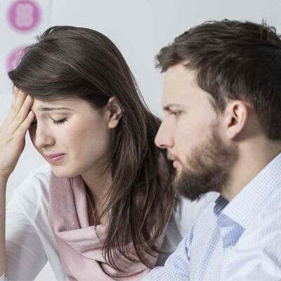 İnfertilite'de çiftlerin psikolojisinin önemi